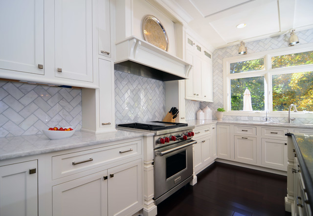 Astonishing Open Plan Soft White Cabinets Contrasting Dark Floors Download Free Architecture Designs Xerocsunscenecom