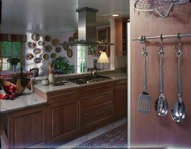 Opus 4 7 Eclectic Kitchen Dc Metro By Radifera Design Group Llc