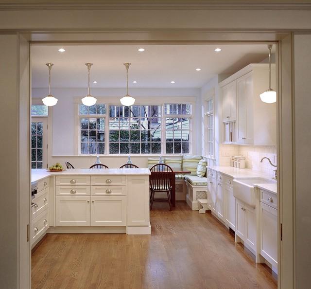 Opus 6 8 Traditional Kitchen Dc Metro By Radifera Design Group Llc