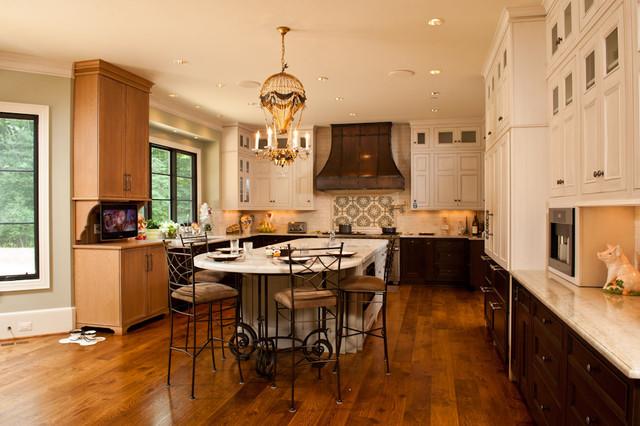 Opus 8 9 Eclectic Kitchen Dc Metro By Radifera Design Group Llc