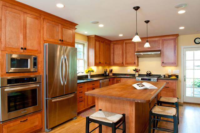 Opus 9 4 Traditional Kitchen Dc Metro By Radifera Design Group Llc