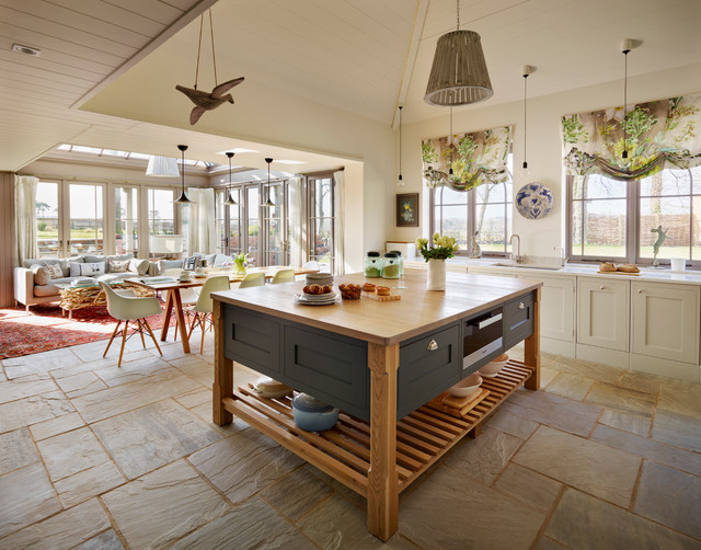 classic country kitchens orford a classic country kitchen with coastal 2220