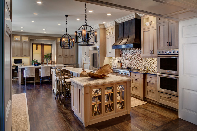 Organic caribbean beach style kitchen jacksonville by amanda webster design Kitchen design gallery beach boulevard jacksonville fl