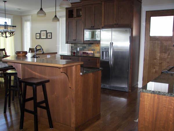 Oribi - 3 kitchen