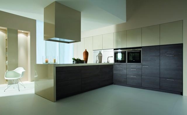 Orlando / Amica modern-kitchen