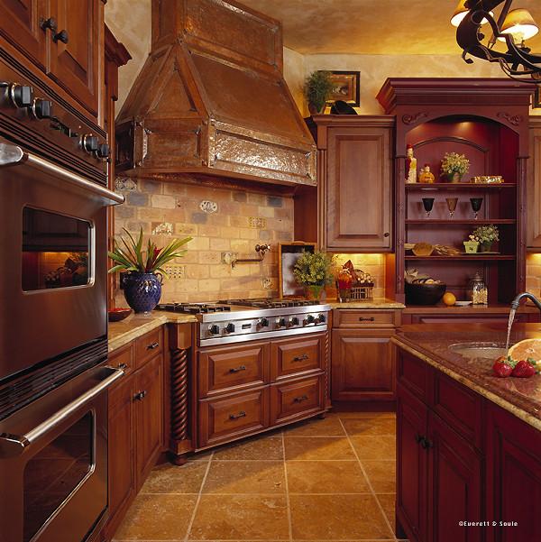 Orlando mediterranean-kitchen
