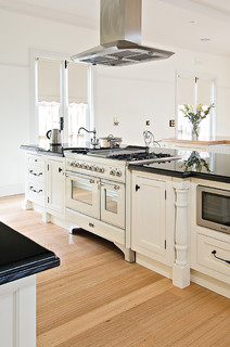 Ornate french provincial traditional kitchen sydney for Kitchen companies sydney