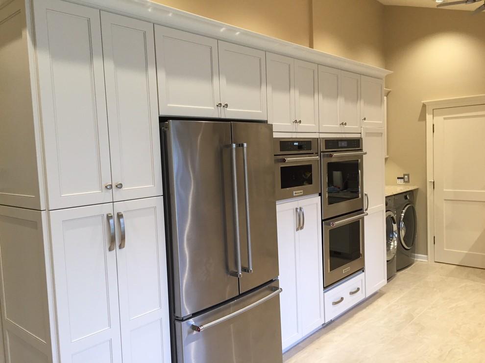 Osbourne Kitchen--Manasquan, NJ - Transitional - Kitchen ...