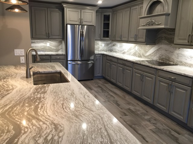 Offering A Full Kitchen And Bath Design Service Out Of Our Beach Showroom,  We Provide Service Through Every Step Of Your Remodeling Project.