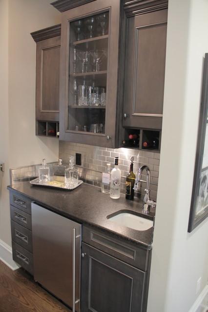 Other Spaces Modern Kitchen