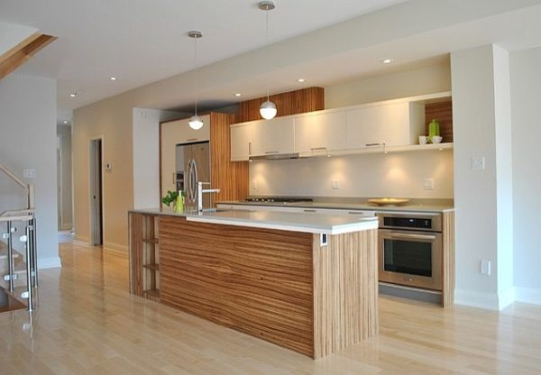 OTM Designs Kitchens Styles - modern - kitchen - los angeles - by