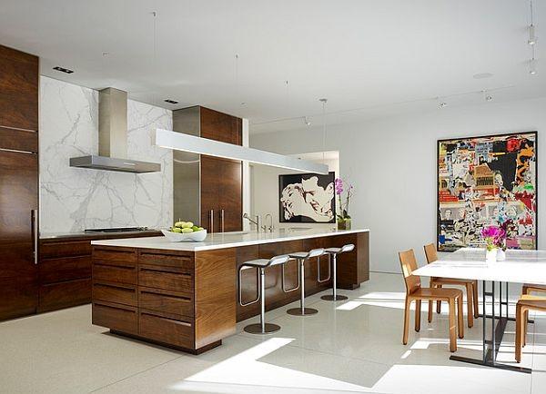 OTM Designs Kitchens Styles modern-kitchen