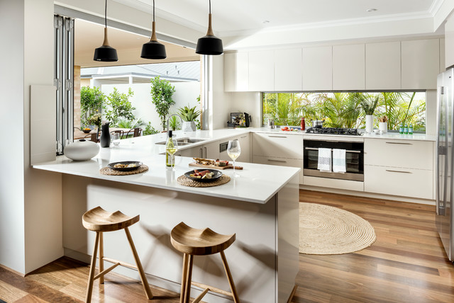An Antique Home For The 21st Century Farmhouse Kitchen