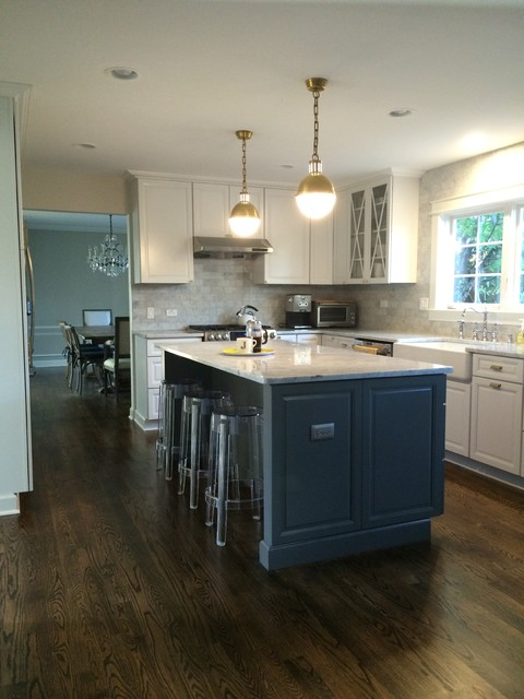 Our Chicago North Shore Remodel
