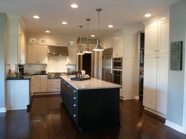 Our Gorgeous Kitchen & Bath Remodels traditional-kitchen