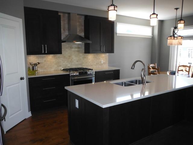 Our Kitchen contemporary-kitchen