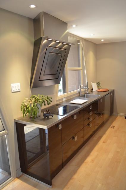 Our Kitchens modern-kitchen