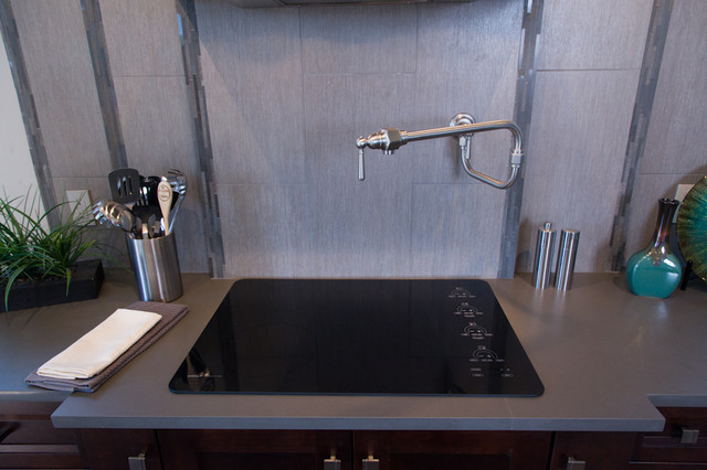 Our NEW Working Kitchen At The RIKB Showroom Contemporary Kitchen Provi