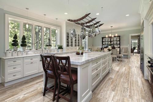 choosing porcelain tile flooring