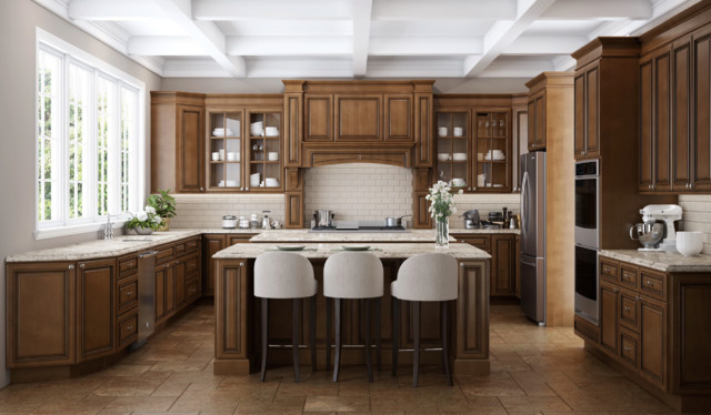 Our Work Kitchen Tampa By Bay City Cabinets