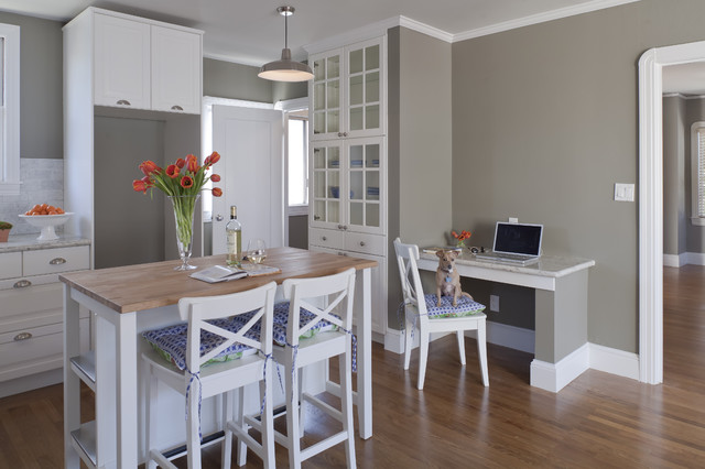 Light Grey Kitchen Walls choosing paint: how to pick the right gray