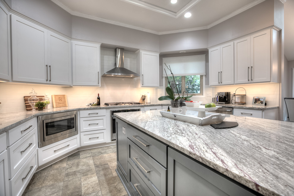 Overland Park Kitchen and Bathroom
