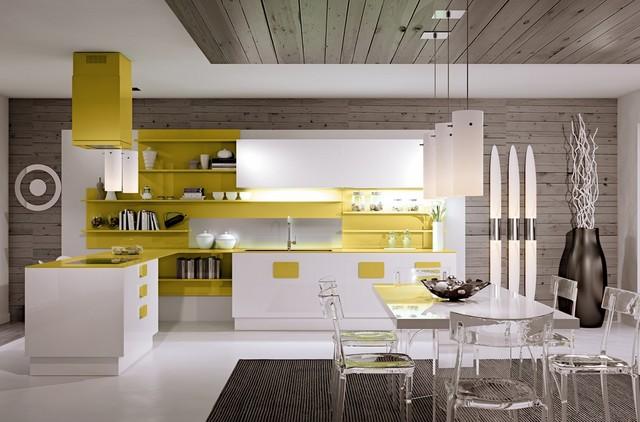... organizzazione / Organizzazione cucina / Mobiletti per cucina