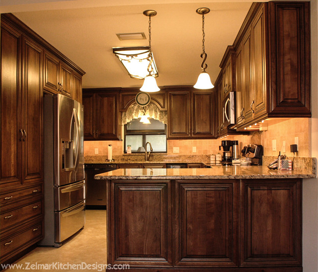 Cabico kitchen cabinets traditional kitchens cabico future for Cabico kitchen cabinets