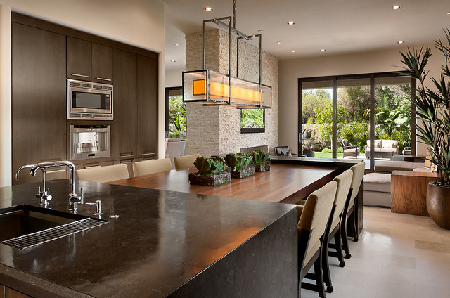 kitchen designers phoenix ownby design contemporary kitchen by ownby 909