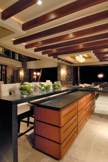 Ownby Design contemporary-kitchen