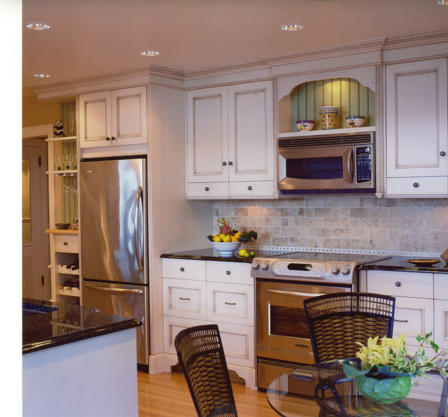 Pachena place mediterranean kitchen other by the for Kitchen place