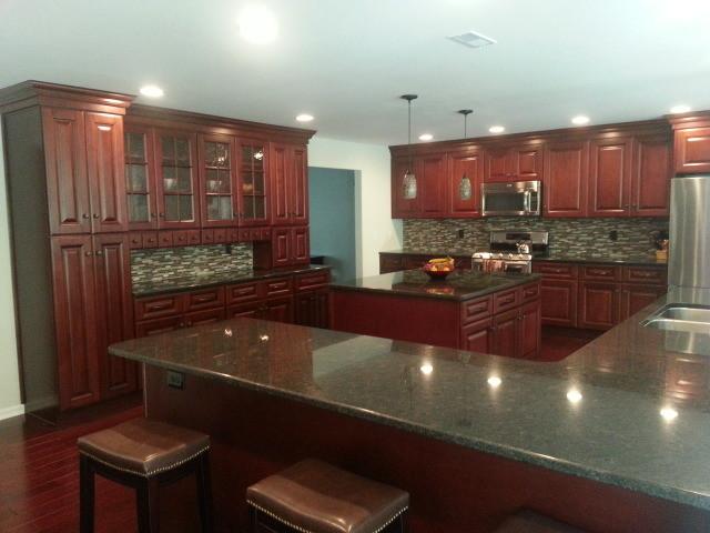 ... - Traditional - Kitchen - philadelphia - by Bucks County Wholesale