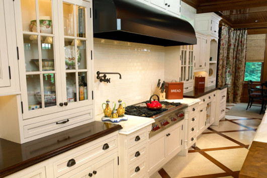 Packard Cabinetry kitchen