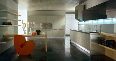 Padini- Integra modern-kitchen