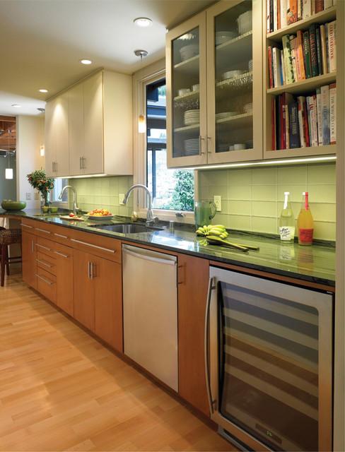Padova Residence modern-kitchen