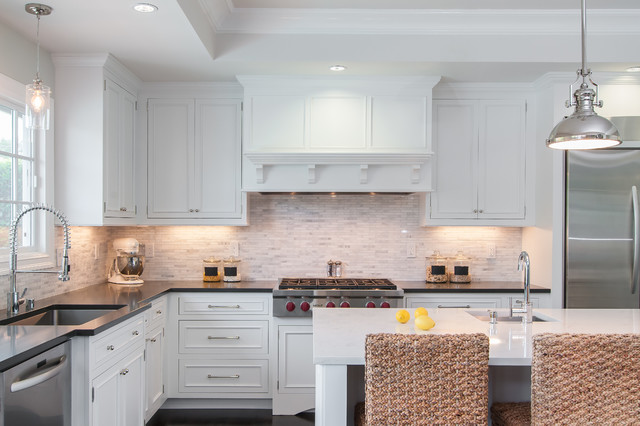 what colors are good for kitchens painted white inset transitional kitchen san 9627