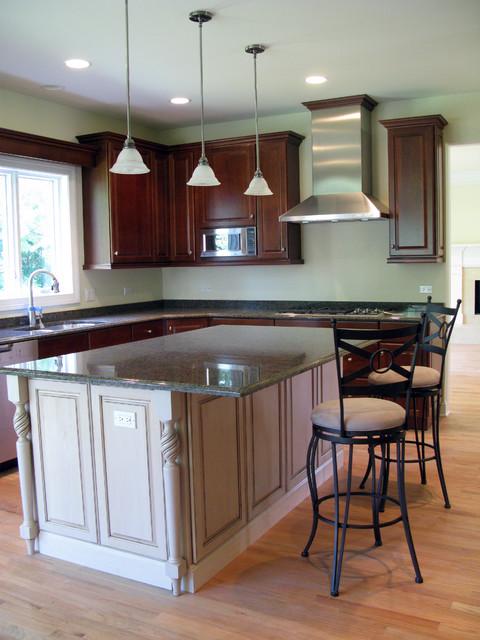 Kitchen Cabinets Hollis Nh