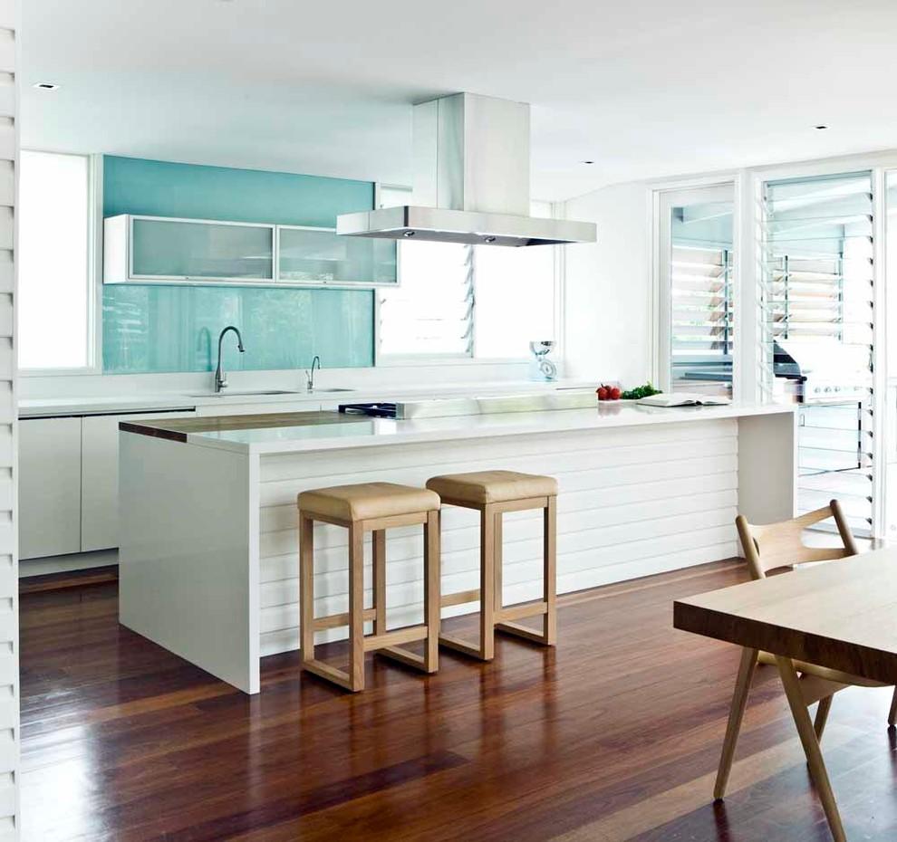 Palm Beach - Beach Style - Kitchen - Sydney - by Smyth and ...