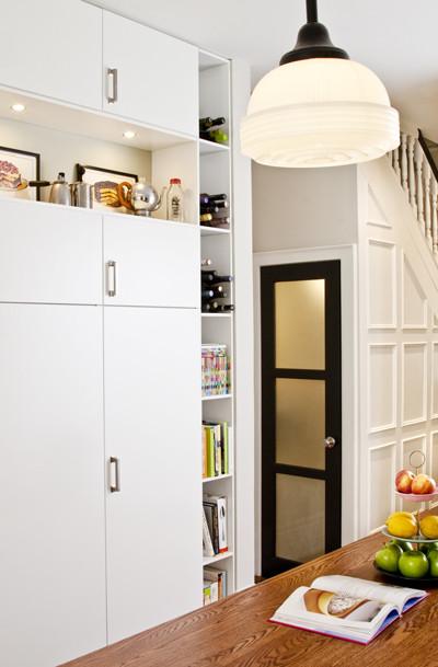 Palmerston design consultants for Kitchen design consultants