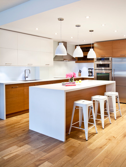 Palmerston Design Modern Kitchen Toronto By Meghan Hall Photography