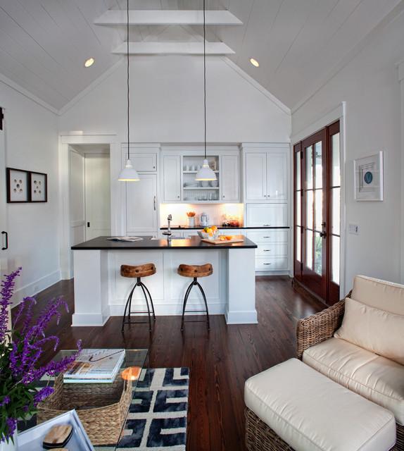 Palmetto Bluff Cottage/Design Studio, SC