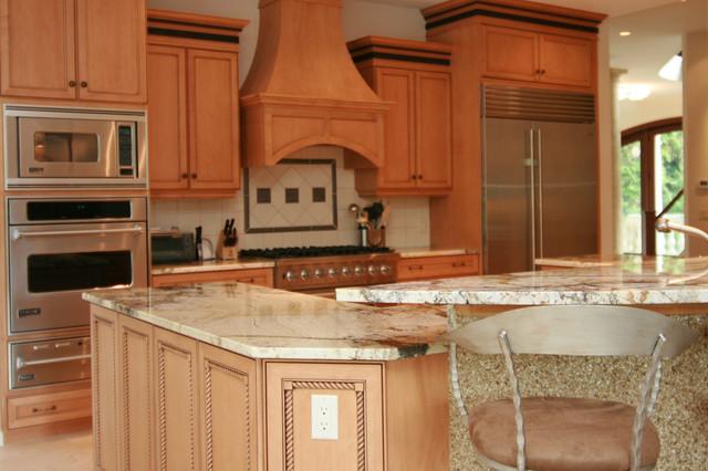 Palmetto Dunes2 mediterranean-kitchen