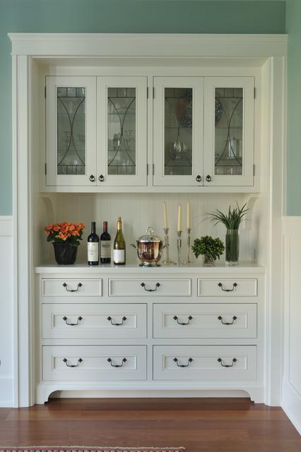 Parkinson Avenue West craftsman-kitchen