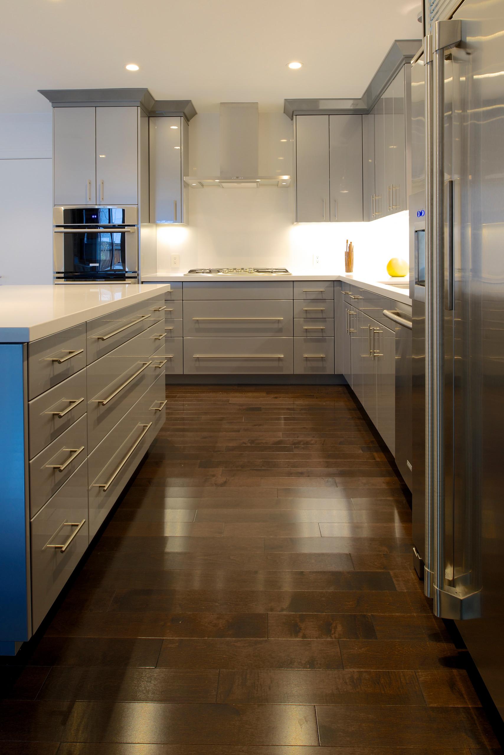 Palo Alto Kitchen & Bath Remodel