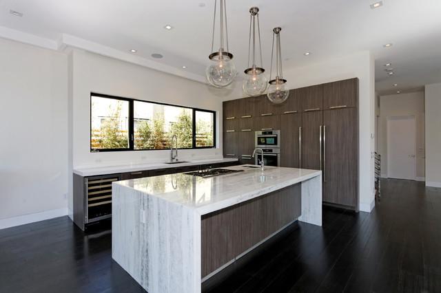 Palo alto residence modern kitchen san francisco - Houzz palo alto ca ...