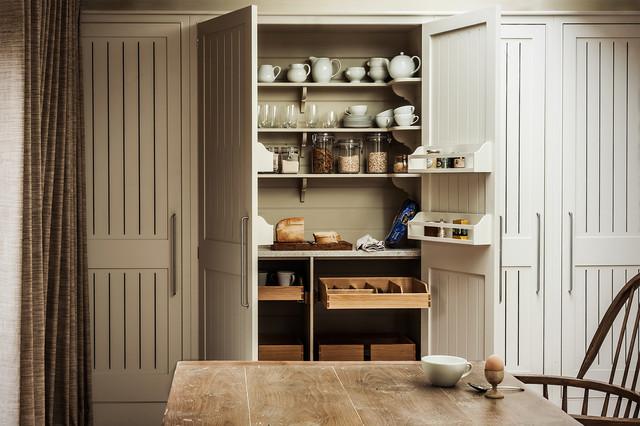 8 tips på smarta & praktiska kökslösningar för små och stora kök