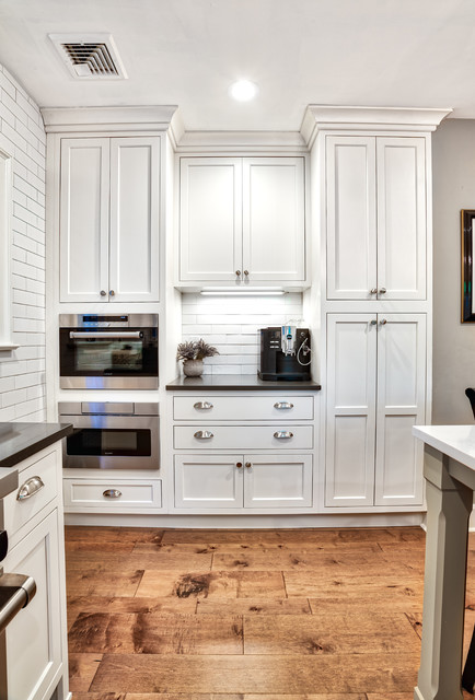 Pantry And Coffee Nook Country