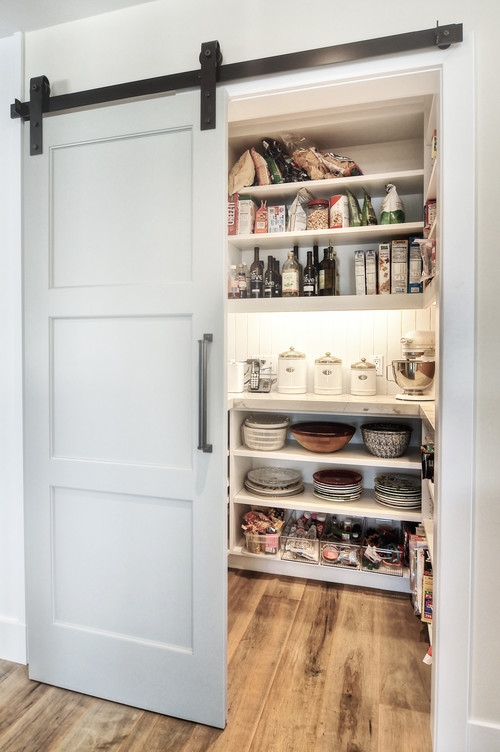 Walk-in Pantry in Rochester NY