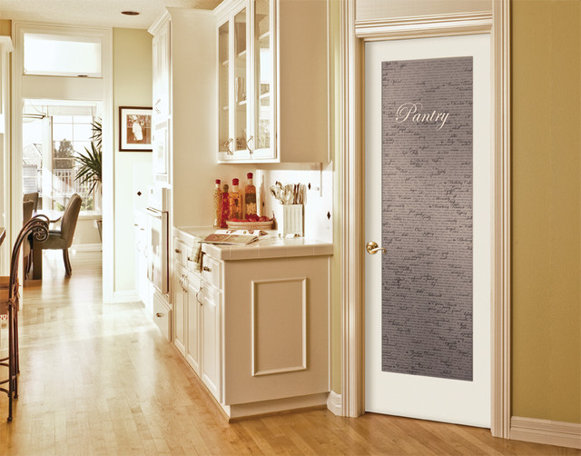 Pantry - Contemporary - Kitchen - orange county - by HomeStory