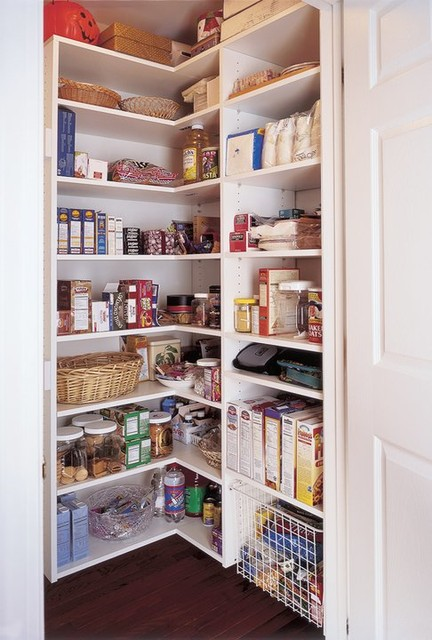 pantry mudroom traditional kitchen charlotte by